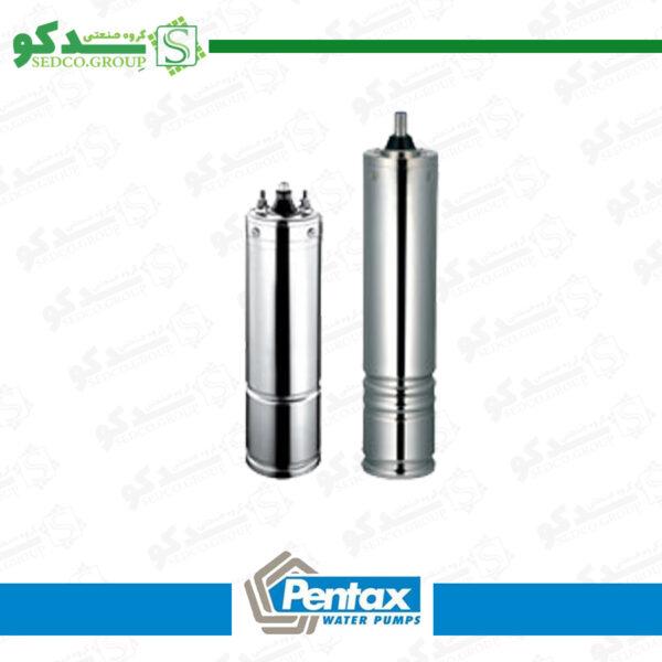 الکتروموتور شناور پنتاکس 3MPE-4MPE-6MPE