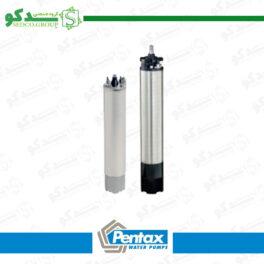 الکتروموتور شناور پنتاکس 4MPEW-6MPEW