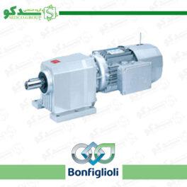گیربکس هلیکال Bonfiglioli