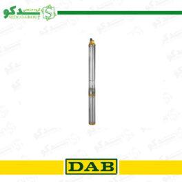 پمپ شناور الکترونیکی داب MICRA HS