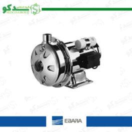 فروش الکتروپمپ تک پروانه Ebara CD