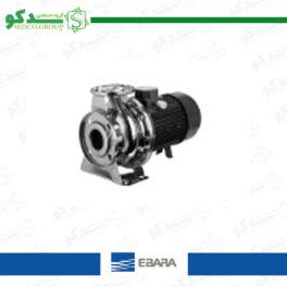 فروش پمپ سانتریفیوژ استیل Ebara 3L