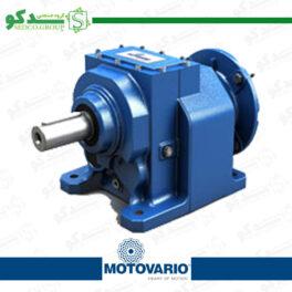 گیربکس هلیکال Motovario