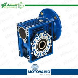 گیربکس حلزونی Motovario