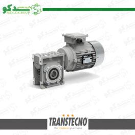 گیربکس حلزونی Transtecno