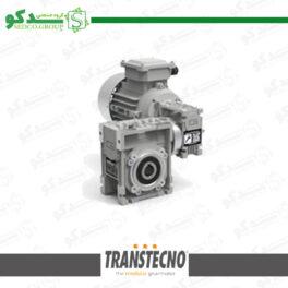 گیربکس هلیکال Transtecno