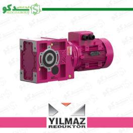 گیربکس کرانویل Yilmaz