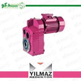 گیربکس آویز Yilmaz