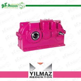گیربکس صنعتی Yilmaz