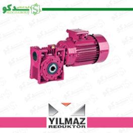 گیربکس حلزونی Yilmaz