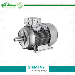 الکتروموتور Siemens زیمنس 0.12KW سه فاز 750 دور