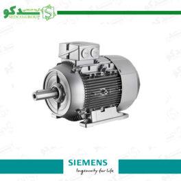 الکتروموتور Siemens زیمنس 0.12KW سه فاز 1500دور
