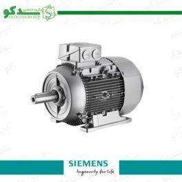 الکتروموتور Siemens زیمنس 5.5 اسب سه فاز 1500دور