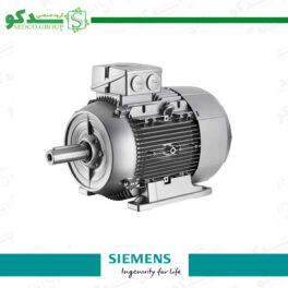 الکتروموتور Siemens زیمنس 15KW سه فاز 1500دور