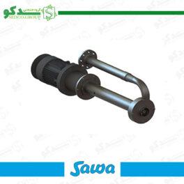 پمپ شناور Sawa سری ZAT