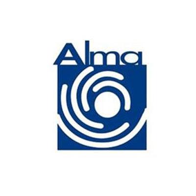 پمپ آلما