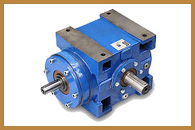گیربکس کرانویل پینیون (Crown Wheel Pinion Gearbox)
